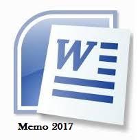 Memo de Regímenes de Promoción 2017